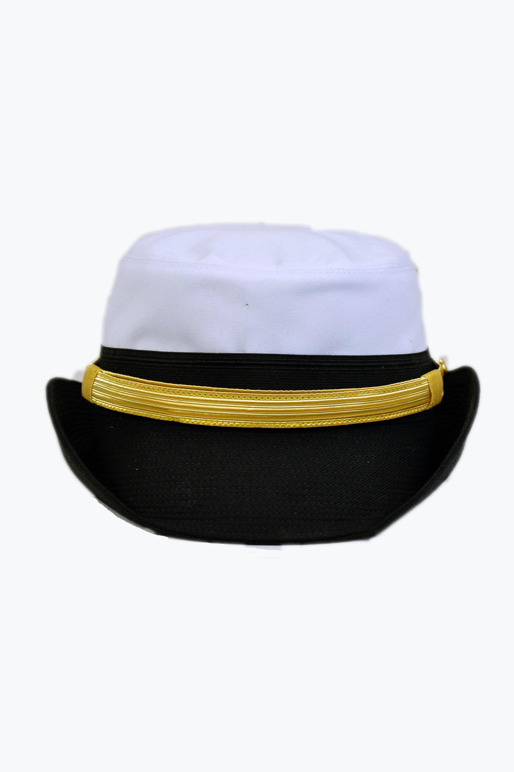 Gorra femenina Marina Mercante Española 16c198db0716