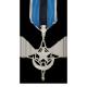Medalla Sahara Combate