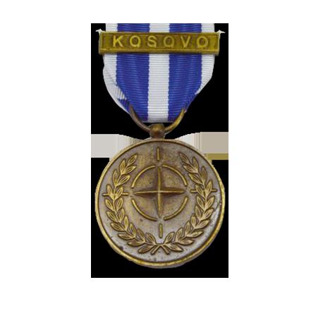 Medalla Kosovo