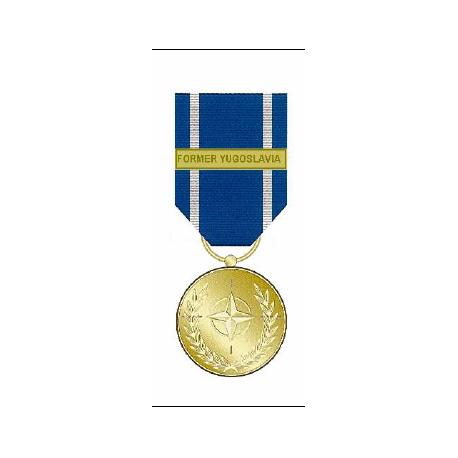 Medalla Former Yugoslavia