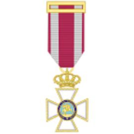 Cruz de San Hermenegildo (mediana)