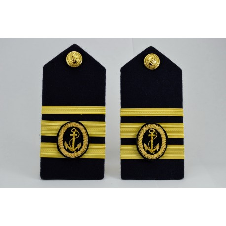 Palas 2º Y 3º oficial puente con titulo