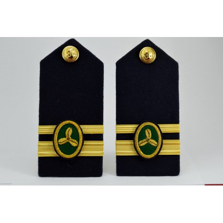 Palas maquinas 2º y 3º oficial sin titulo