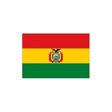 Bolivia C/E