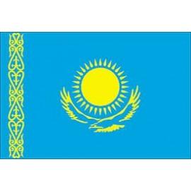 Kazahistan