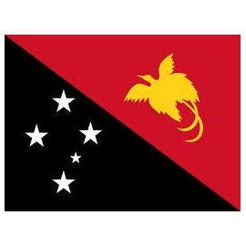 Papua, Nueva Guinea