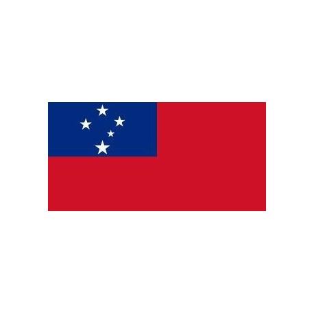 Samoa Occidental