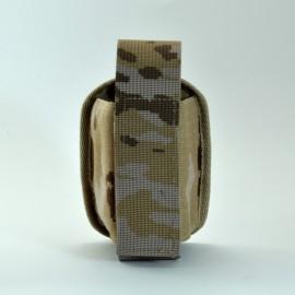 Bolsillo de granada
